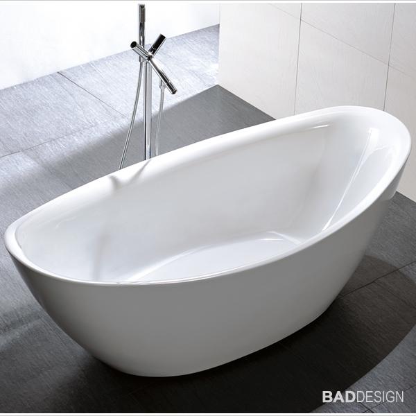 bernstein design badewanne freistehende wanne bellagio. Black Bedroom Furniture Sets. Home Design Ideas