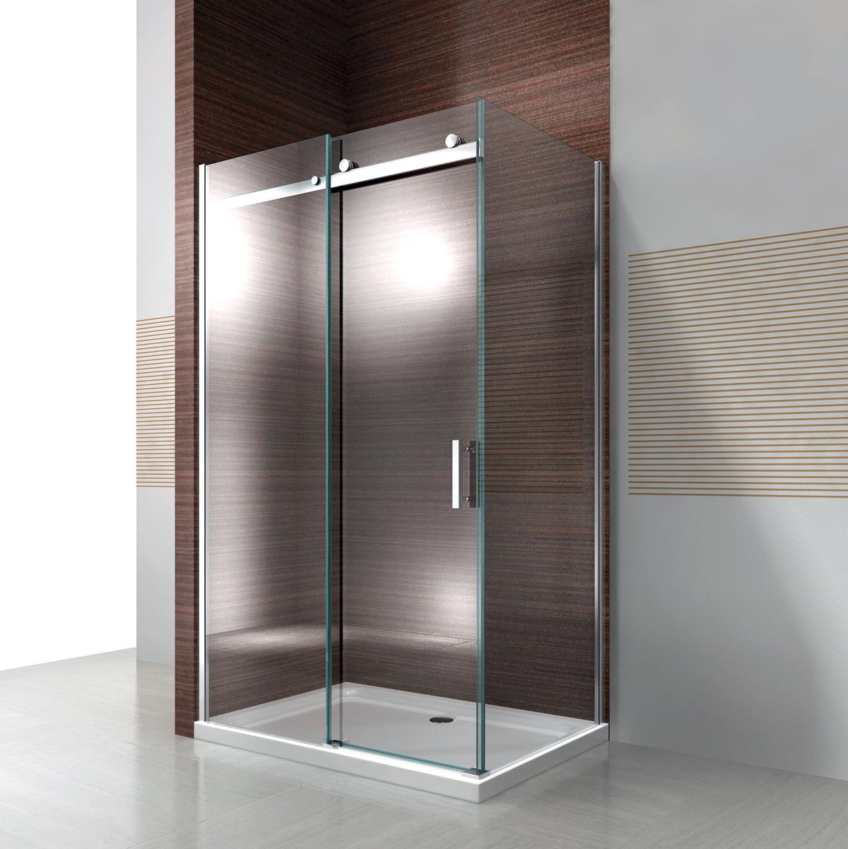 Duschabtrennung echtglas – Eckventil waschmaschine   {Duschabtrennung glas schiebetür 32}