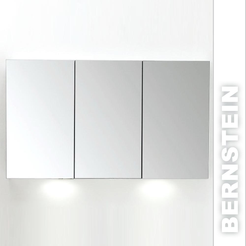 spiegelschrank h ngeschrank g1200 ip44 spiegel badschrank schrank bad ebay. Black Bedroom Furniture Sets. Home Design Ideas