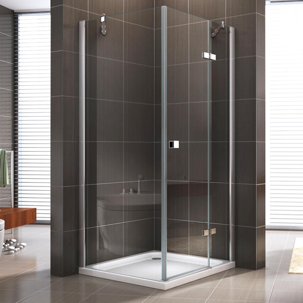 Cabina de ducha ducha mampara de ducha cabina vidrio - Cabina de duchas ...