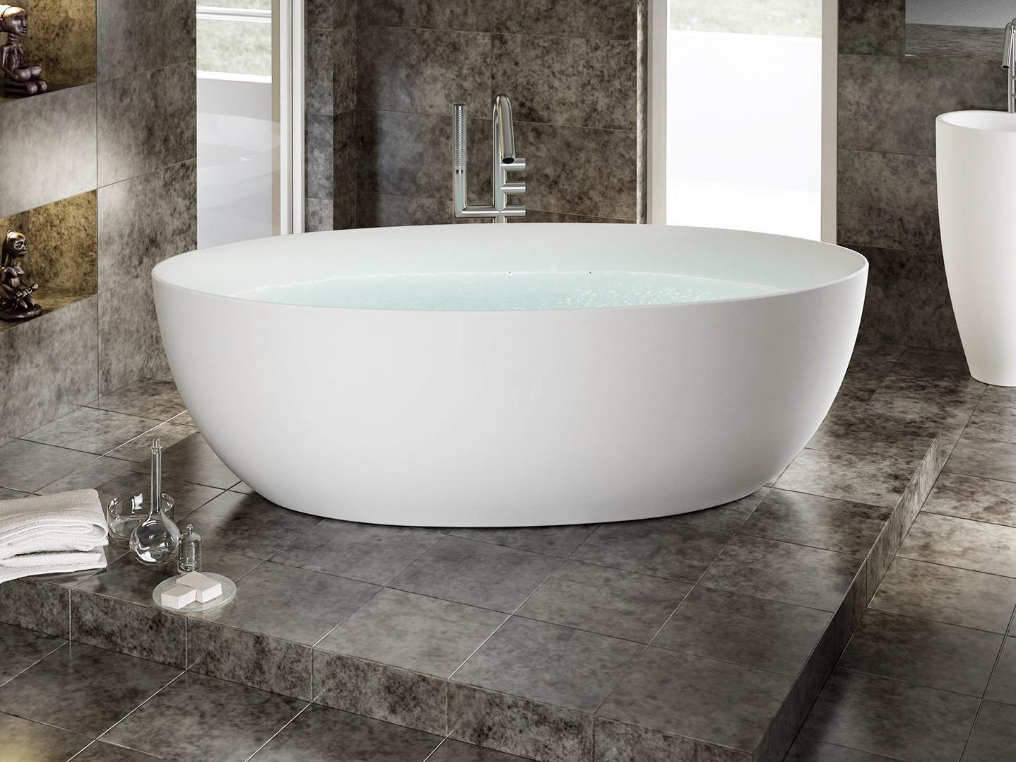 Vasca Da Bagno Opaca : Vasche da bagno villeroy boch