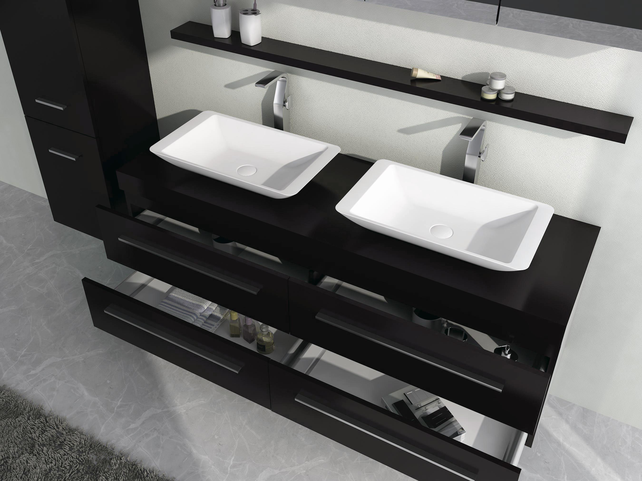 Waschbeckenunterschrank Icon : Unterschrank waschbecken ... | {Waschbeckenunterschrank aufsatzwaschbecken 27}