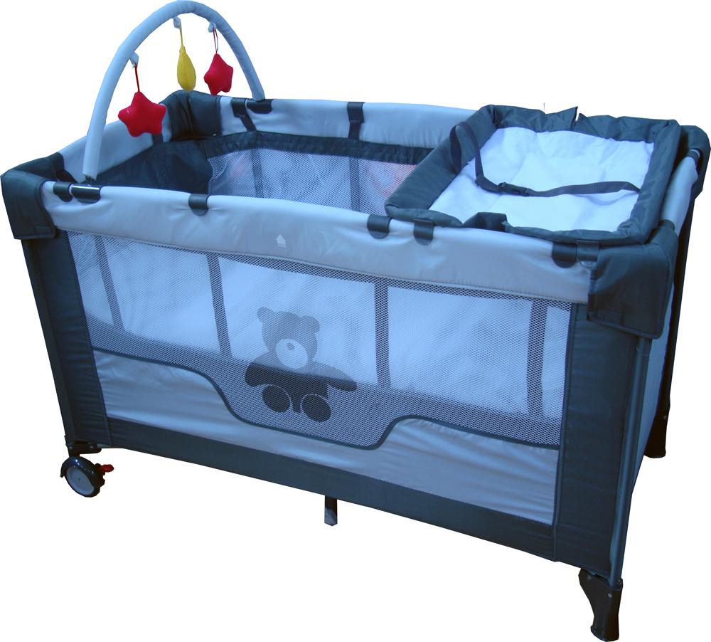 kinderreisebett reisebett klappbar wickelauflage matratze. Black Bedroom Furniture Sets. Home Design Ideas