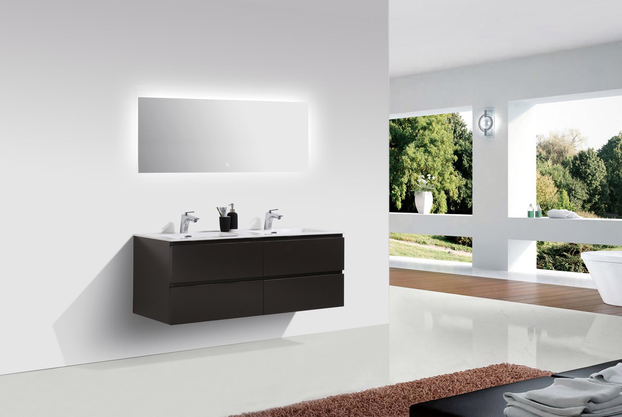 Mobili Da Bagno Bianco Lucido : Mobili in arte povera grezzi o verniciati arredo e mobili bagno