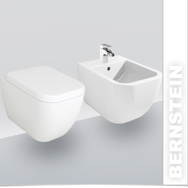 WC suspendu, bidet suspendu, robinetterie, WC,bidet, robinet mitigeur