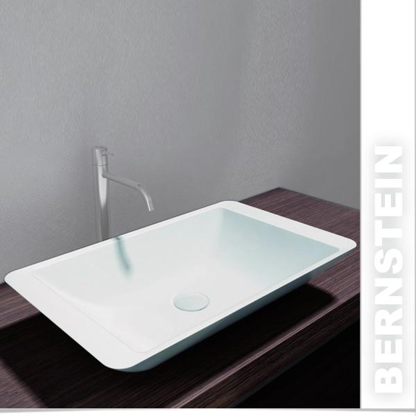 Aufsatzbecken waschbecken design waschbecken waschtisch - Bernstein waschbecken ...