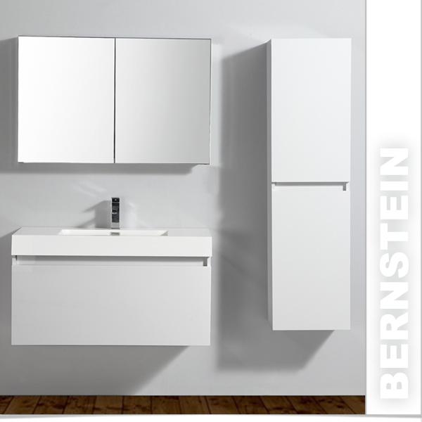 Bernstein design badm belset badm bel waschbecken set a - Bernstein waschbecken ...