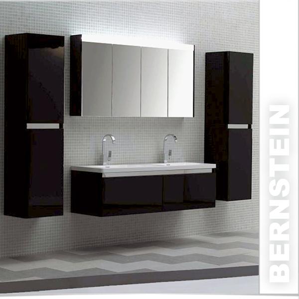 Bernstein design badm belset badm bel waschbecken set - Bernstein badmobel ...