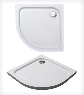 bernstein duschkabine duschabtrennung glas viertelkreis. Black Bedroom Furniture Sets. Home Design Ideas