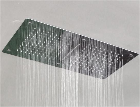 produktdetails - Wasserfall Regendusche