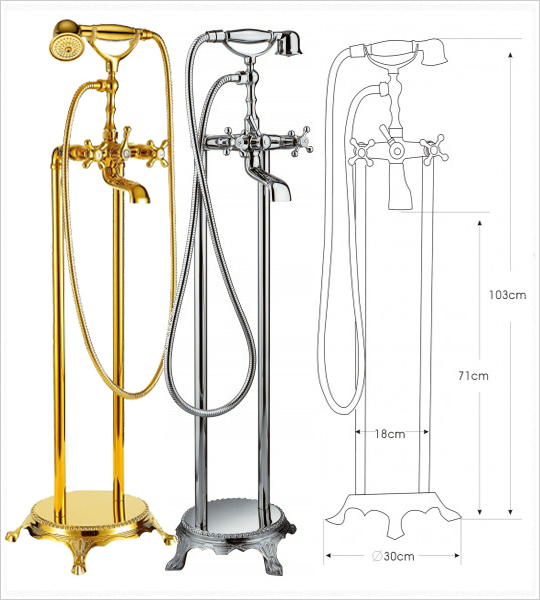 Syphon de douche les bons plans de micromonde - Syphon de douche ...