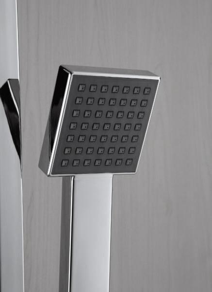 Unterputz Armatur Dusche Wechseln : Unterputz Duschsystem Set komplett Brause Duschkopf Duschs?ule