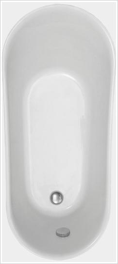baignoire baignoire lot r tro en acrylique sur pieds paris noir robinet ebay. Black Bedroom Furniture Sets. Home Design Ideas