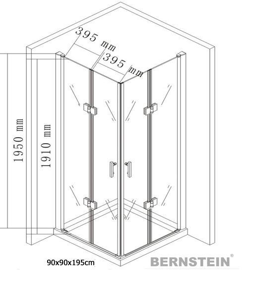 duschkabine schwingt r duschabtrennung dusche faltt r. Black Bedroom Furniture Sets. Home Design Ideas