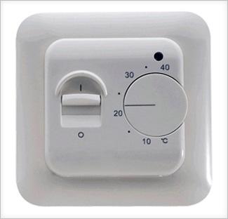 bernstein elektrische fu bodenheizung 2 m mit twin technologie ebay. Black Bedroom Furniture Sets. Home Design Ideas